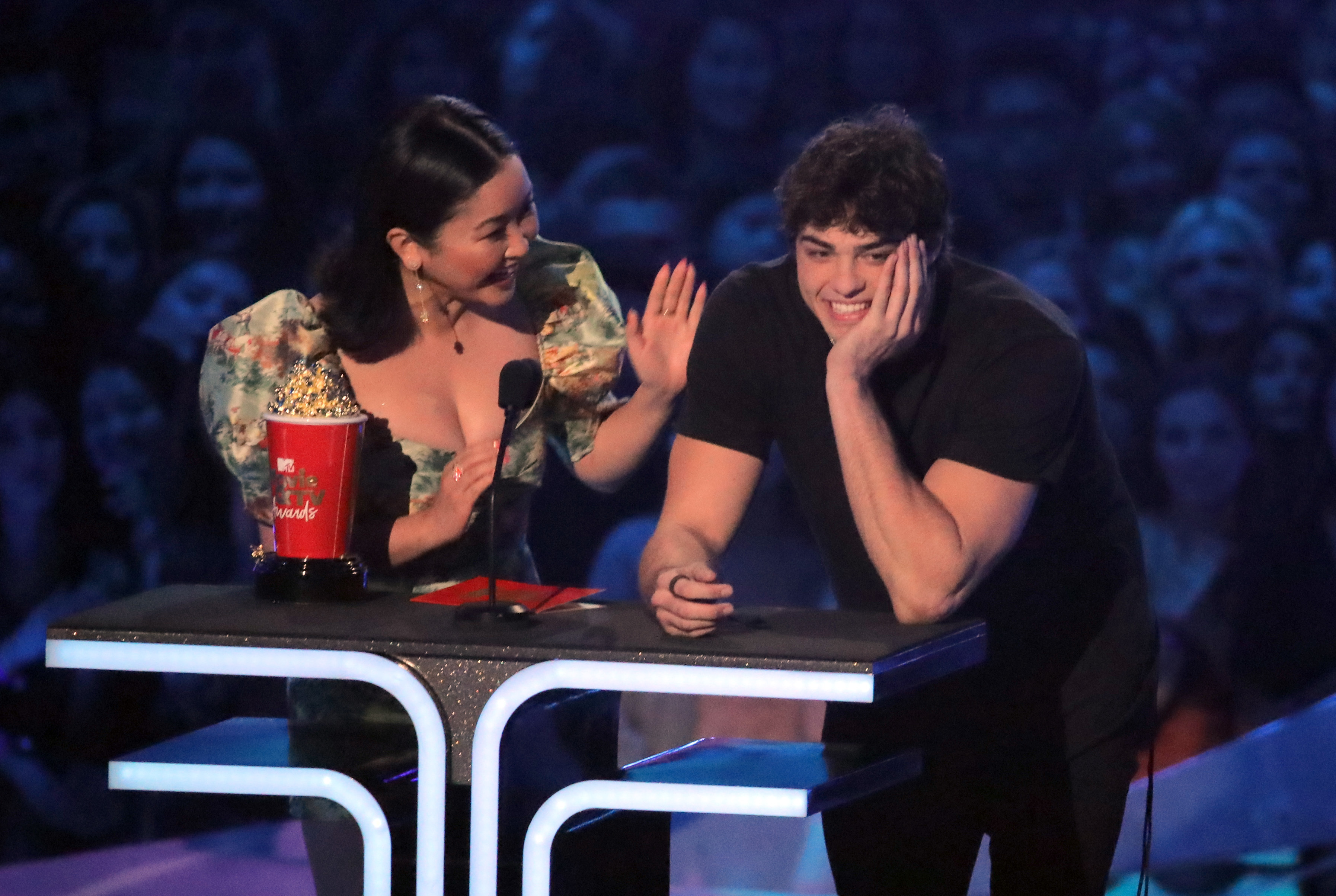 2019 MTV Movie & TV Awards: See all the best photos from