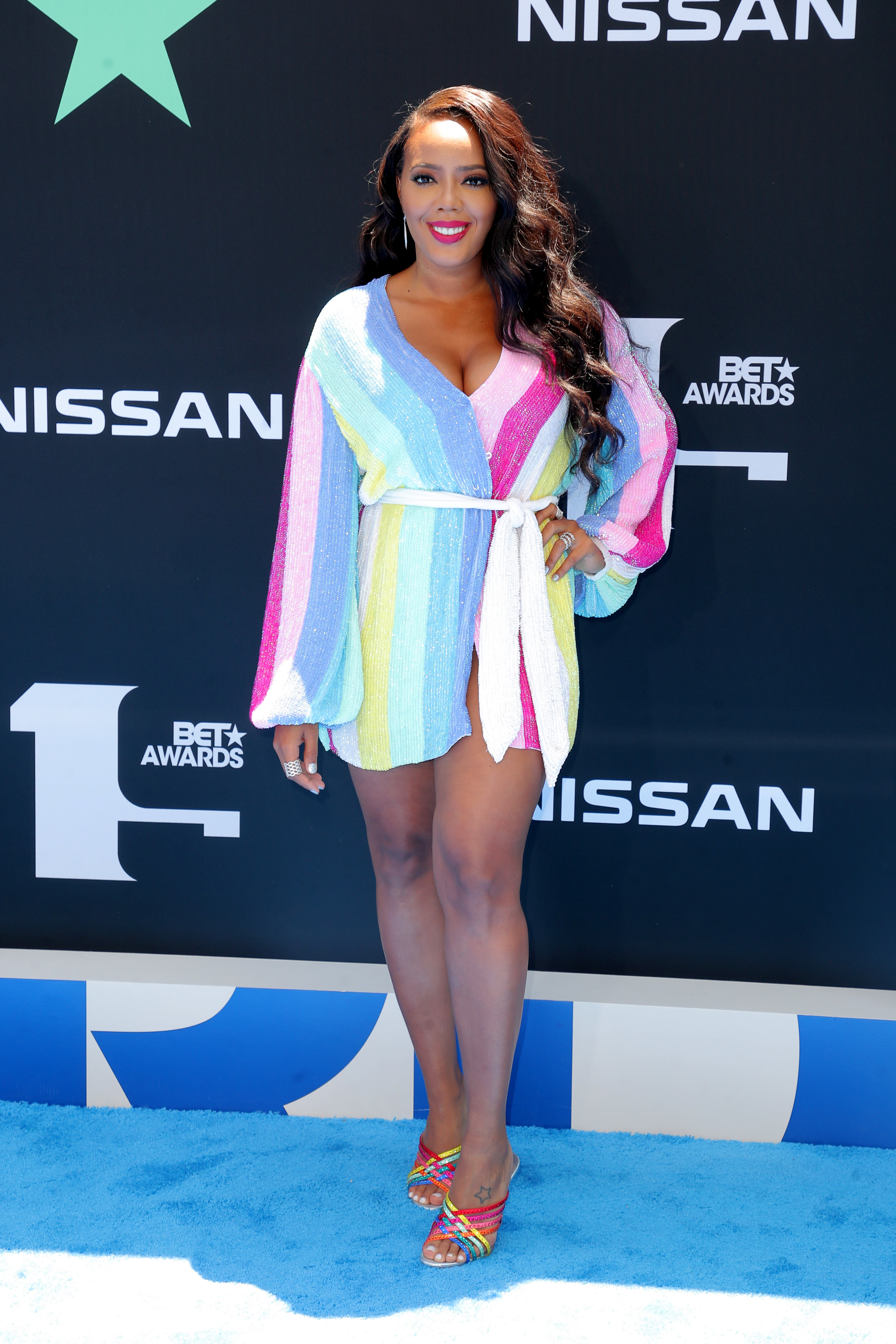 2019 BET Awards: See all the photos from the red carpet