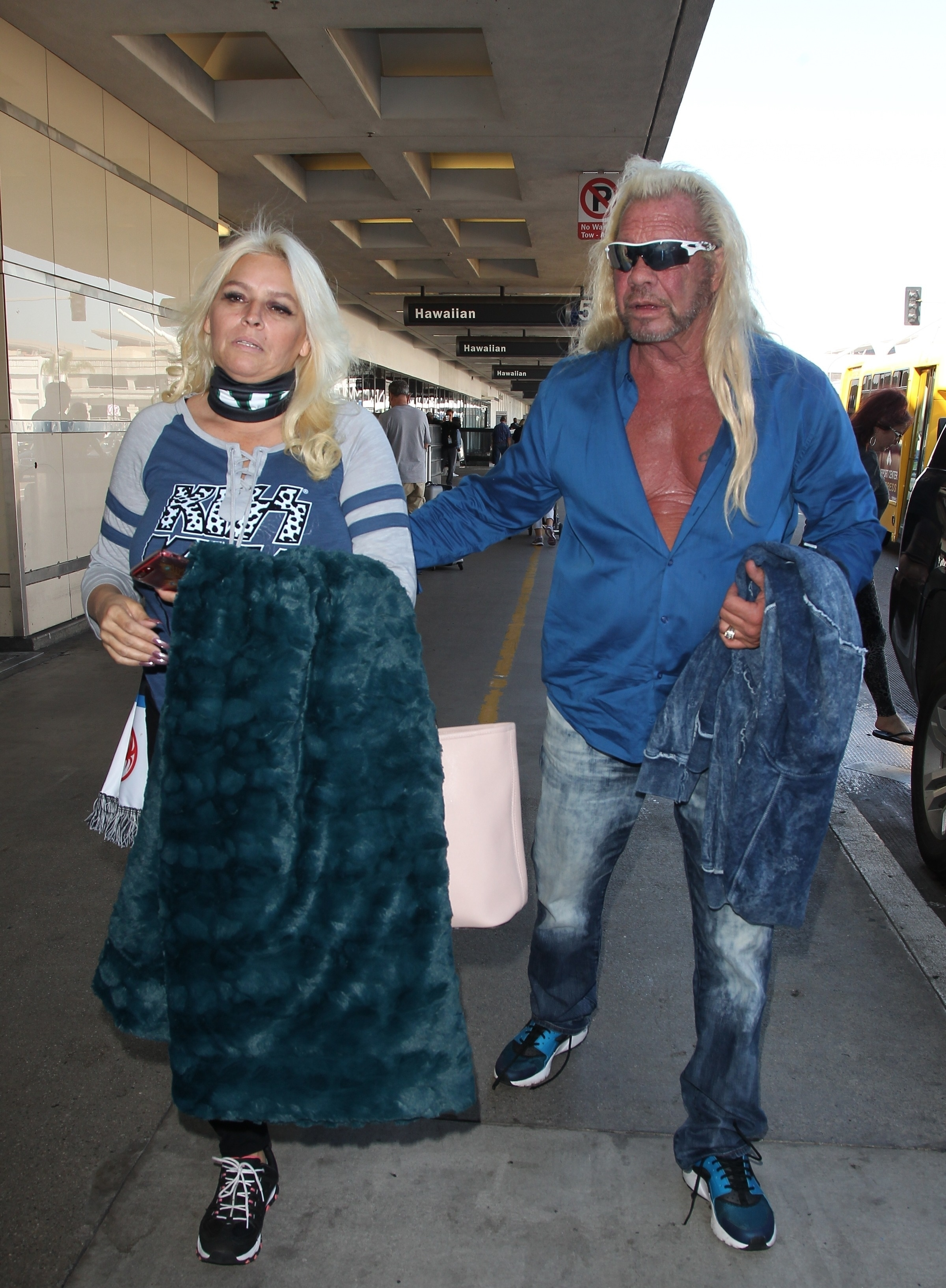 Dog the Bounty Hunter shares a loving tribute to Beth
