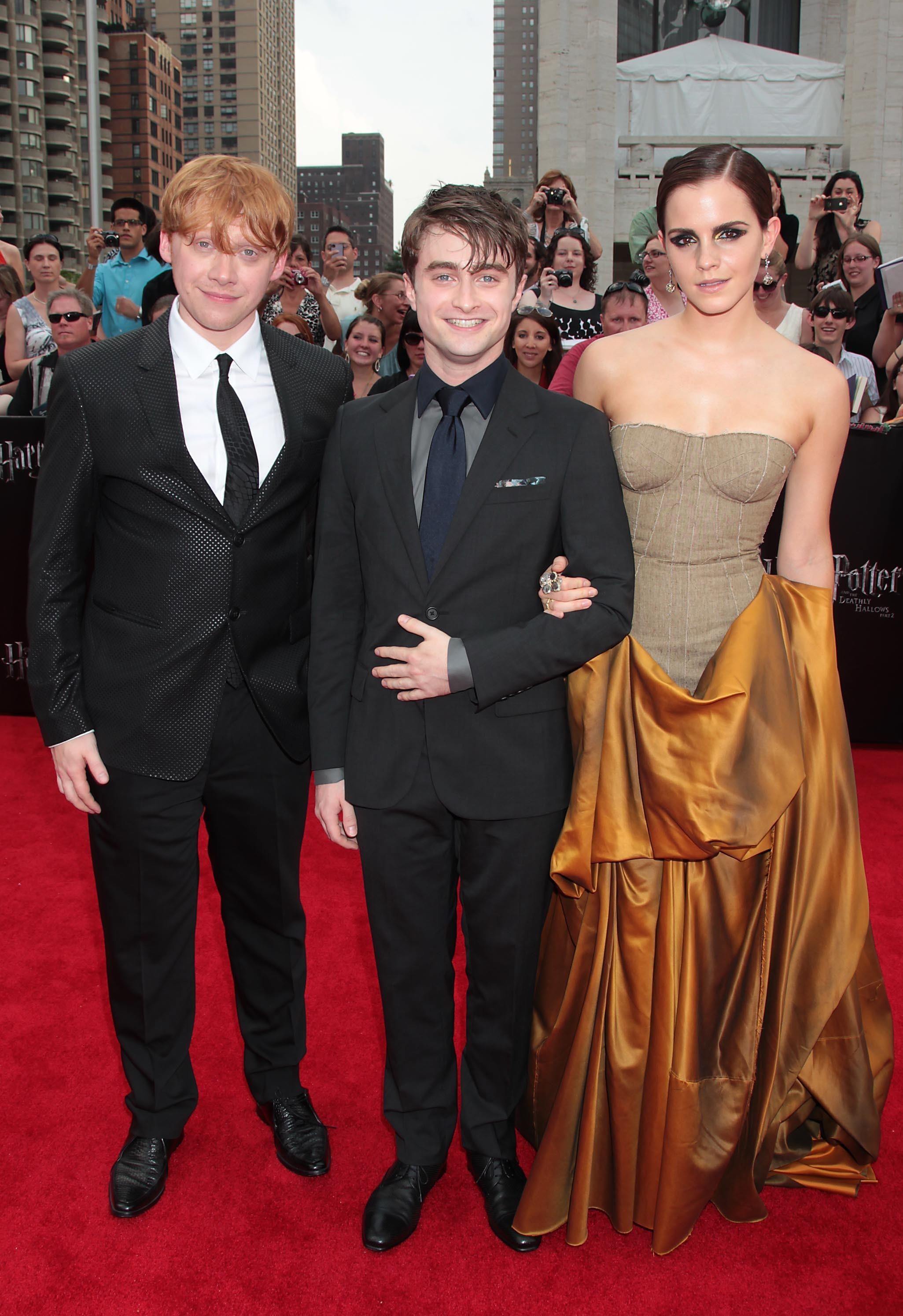 Emma Watson | Overview | Wonderwall.com