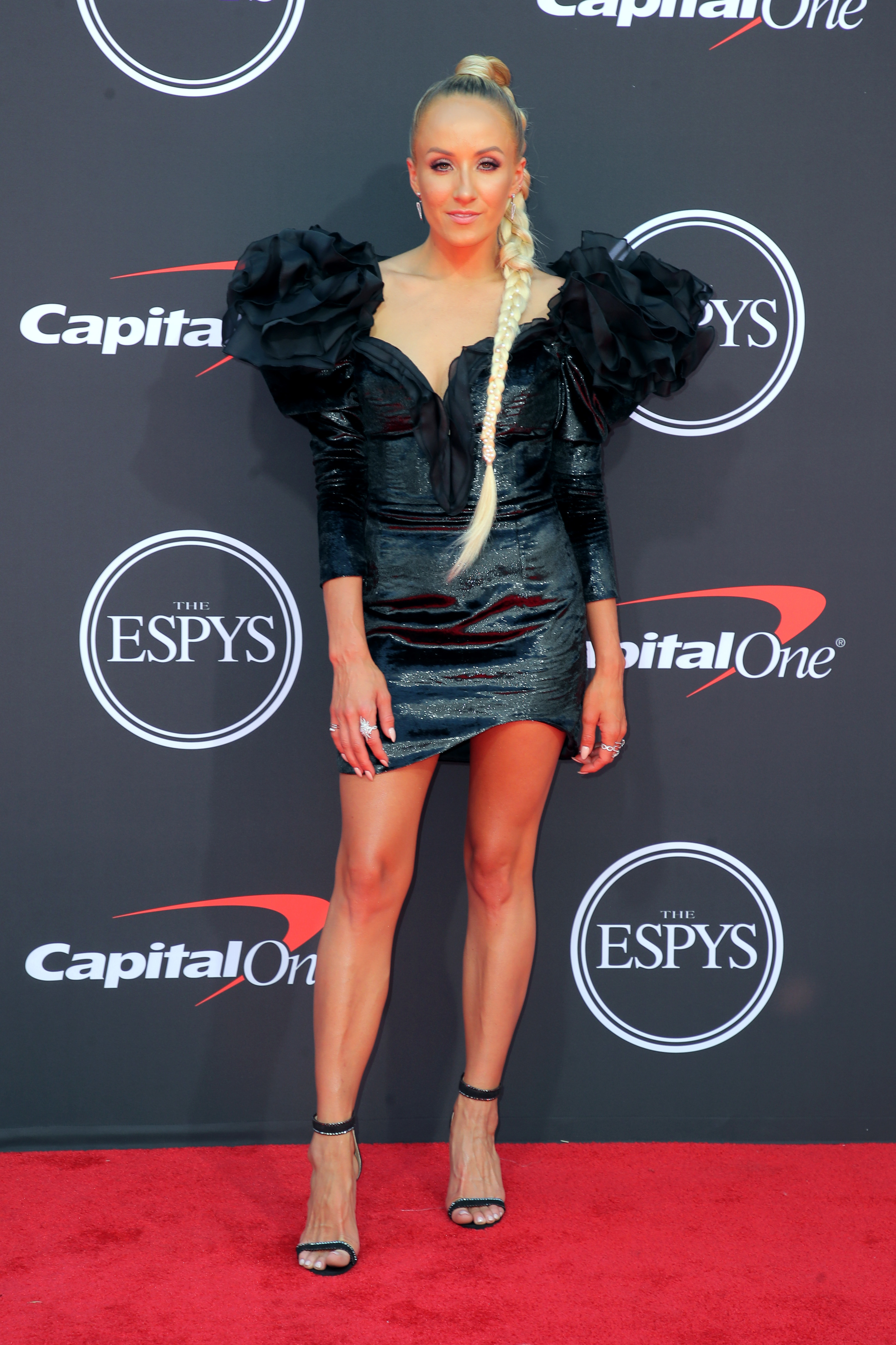 fashion hits and misses from the 2019 espy awards