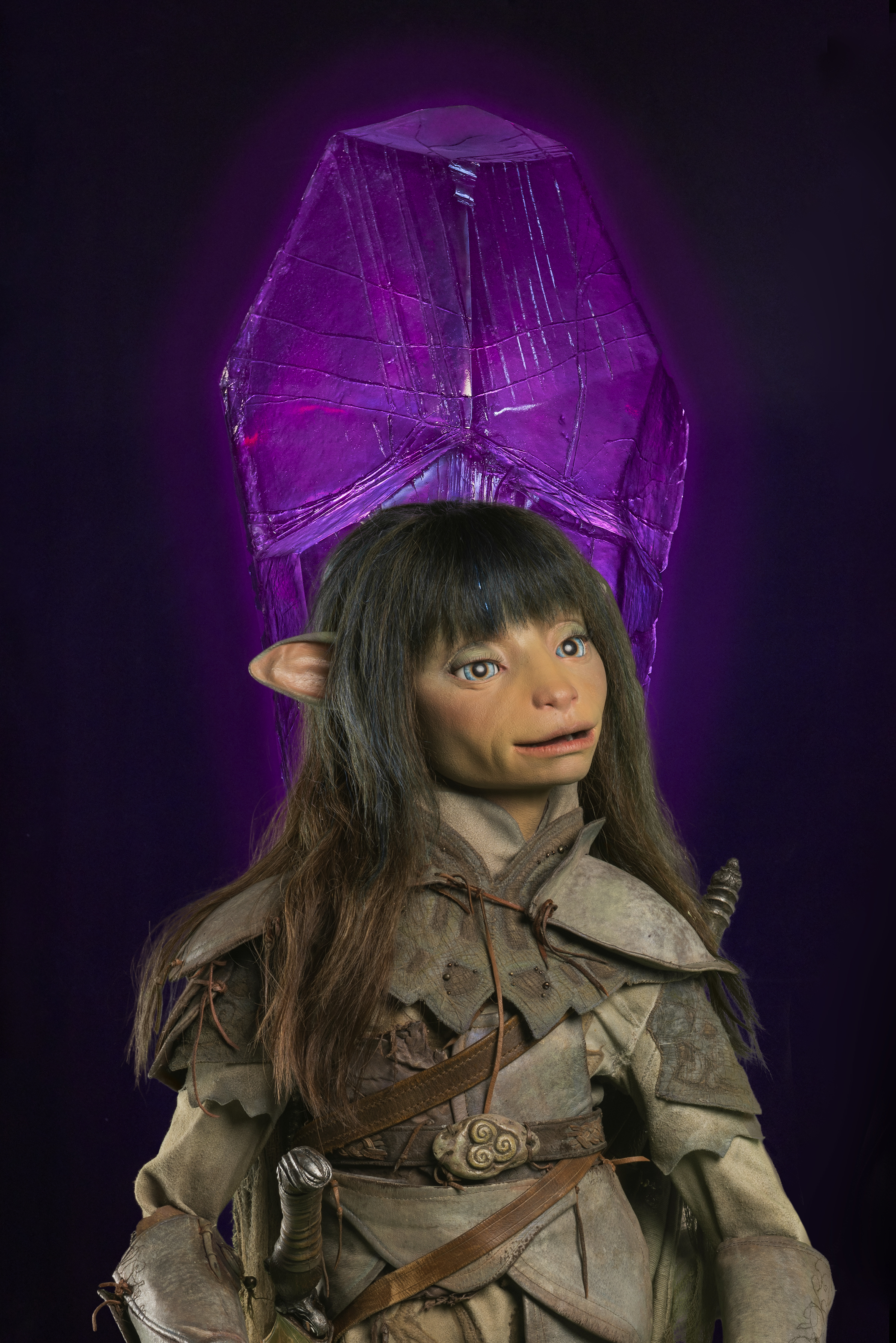 Netflix's The Dark Crystal Age of Resistance - Cast revealed