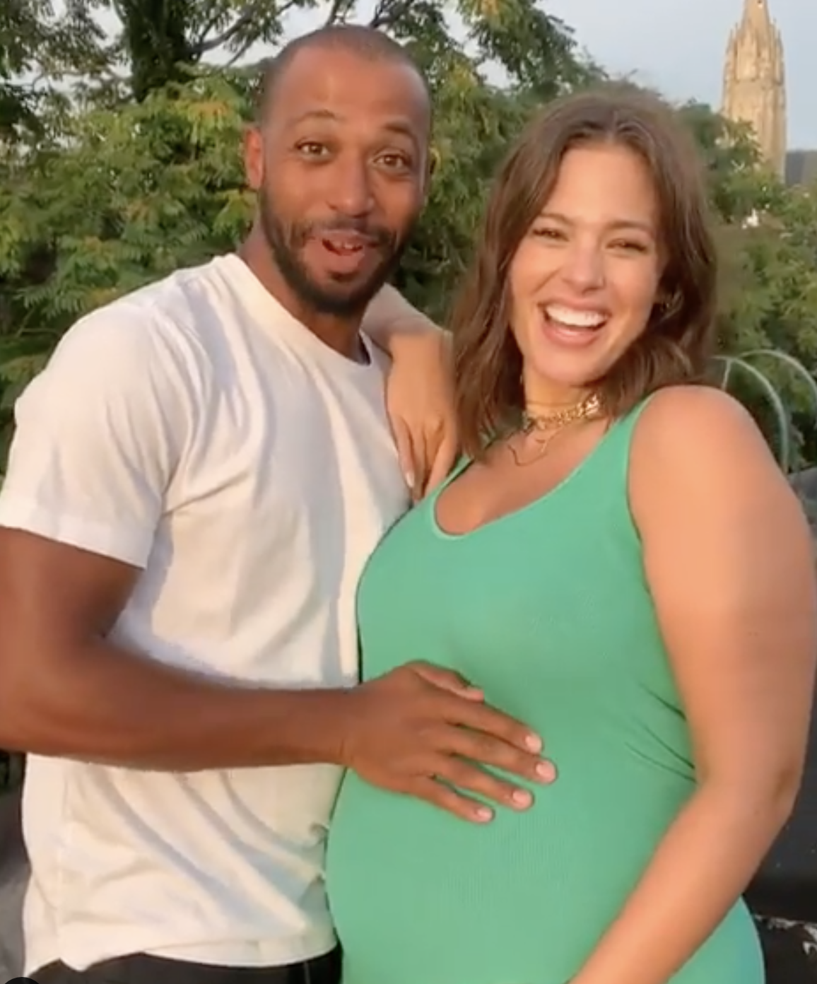 Celebs expecting babies, announced pregnancies in 2019