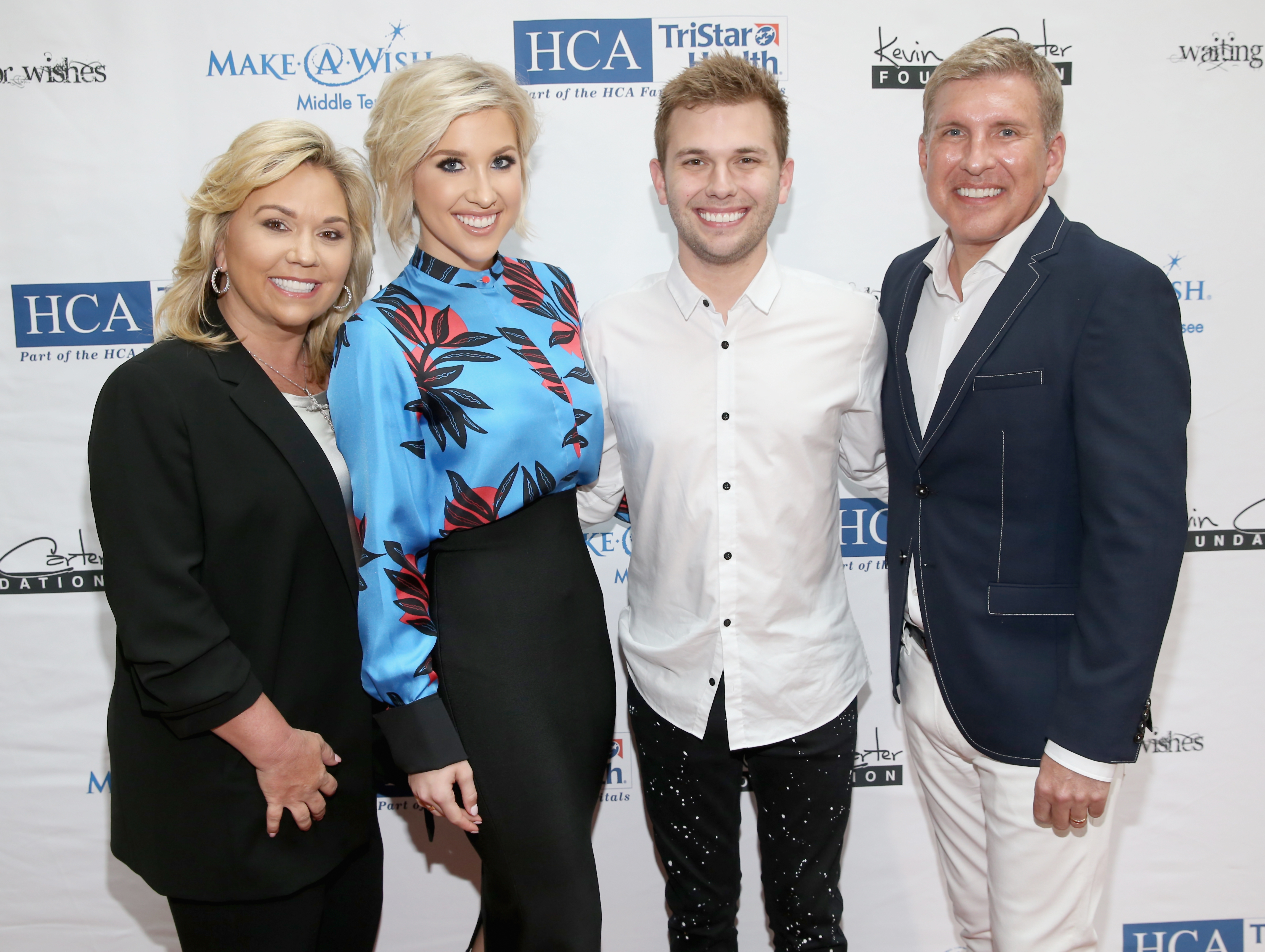 Inside the Chrisley family's drama