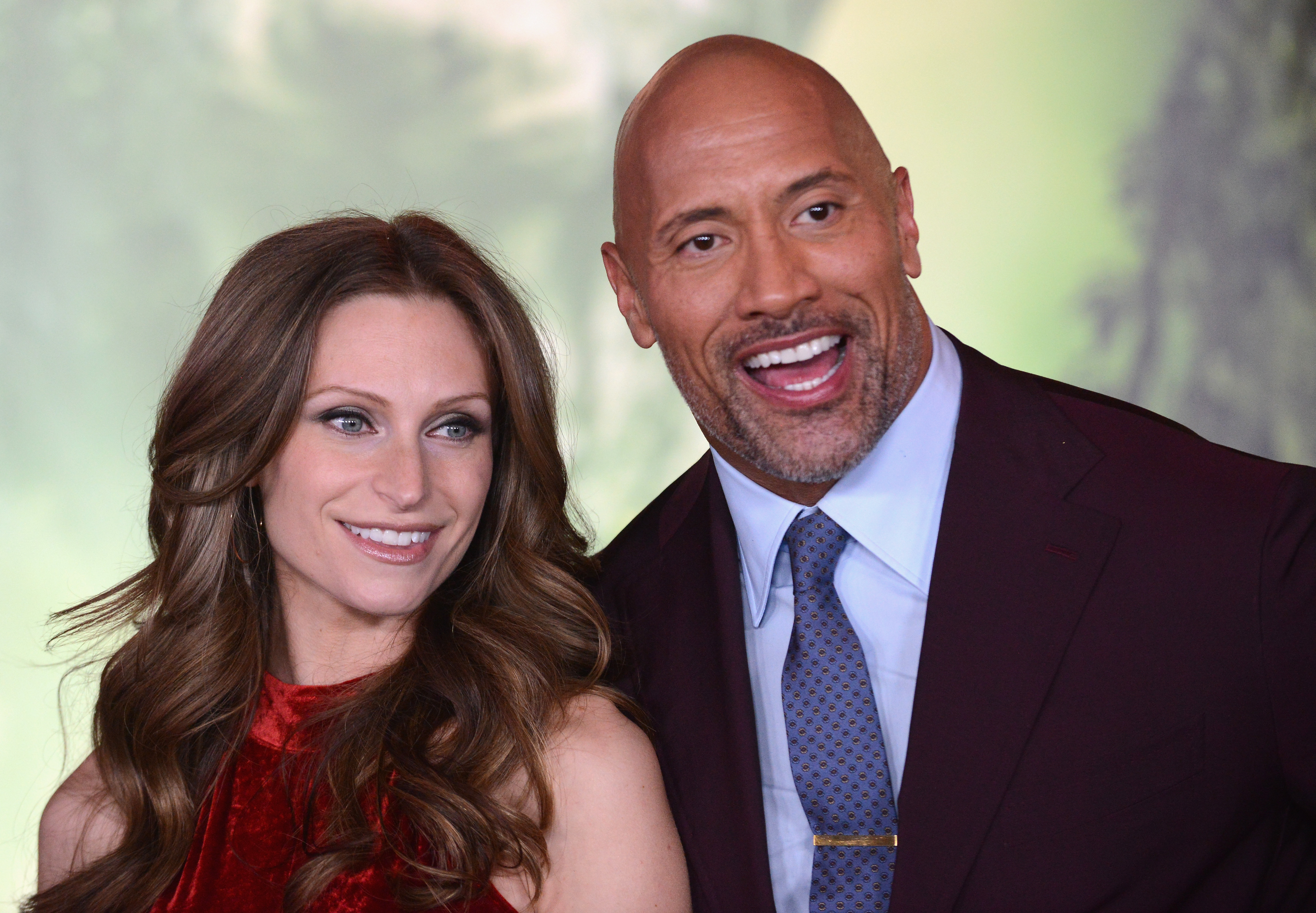 The Rock married - Celeb love news for mid-August 2019 ...