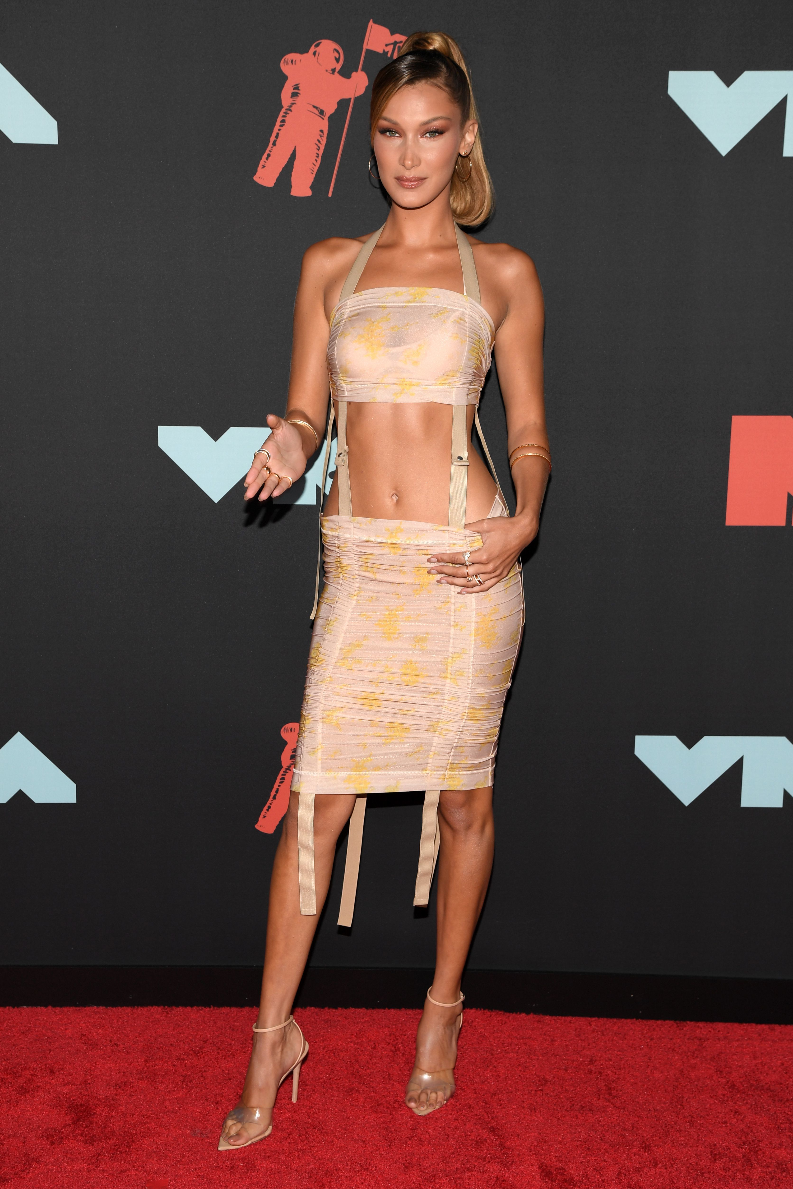 Fashion hits and misses from the 2019 MTV VMAs
