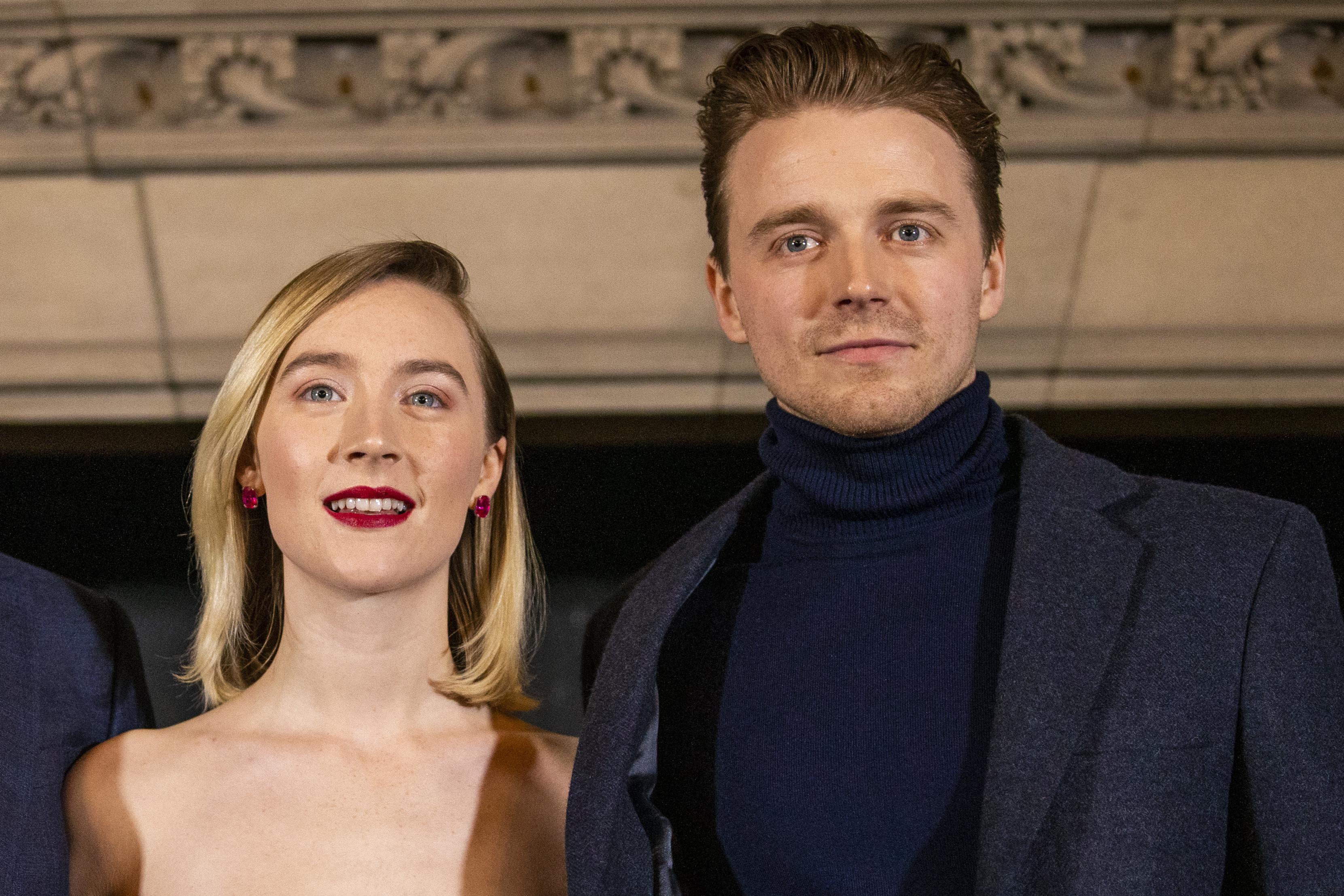 New celebrity couples of 2020 | Gallery | Wonderwall.com